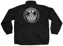 Rhymesayers Entertainment - 'Seal Windbreaker' [(Black) Jacket]