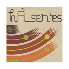 <!--020050101003865-->DJ Lamont - 'Hi-Fi Series Vol. 2' [(Black) Vinyl [2LP]]