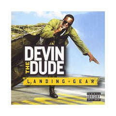 Devin The Dude - 'Landing Gear' [CD]