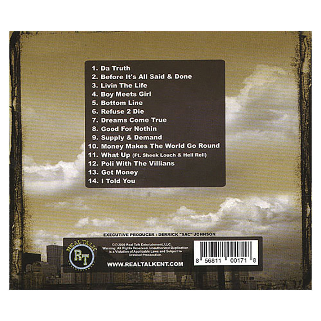 <!--2009060211-->AZ - 'Legendary' [CD]