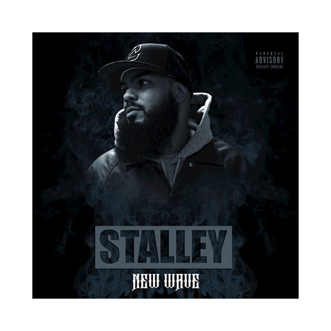 Stalley - 'New Wave' [CD]