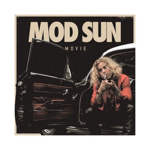 Mod Sun - 'Movie' [(Black) Vinyl LP]