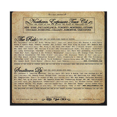 The Rub & Smalltown DJs - 'Northern Exposure Tour CD' [CD]