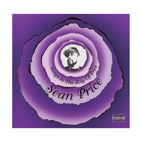 Sean Price - 'Songs In The Key Of Price' [CD]