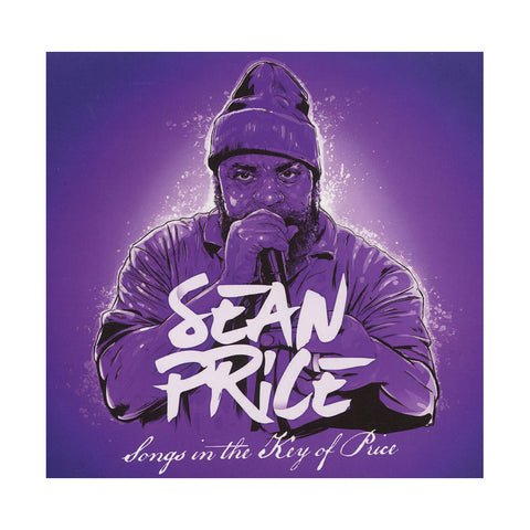 Sean Price - 'Songs In The Key Of Price (2nd Pressing)' [CD]