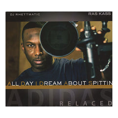 <!--120101130025184-->Ras Kass & DJ Rhettmatic - 'A.D.I.D.A.S. (All Day I Dream About Spittin)' [CD [2CD]]