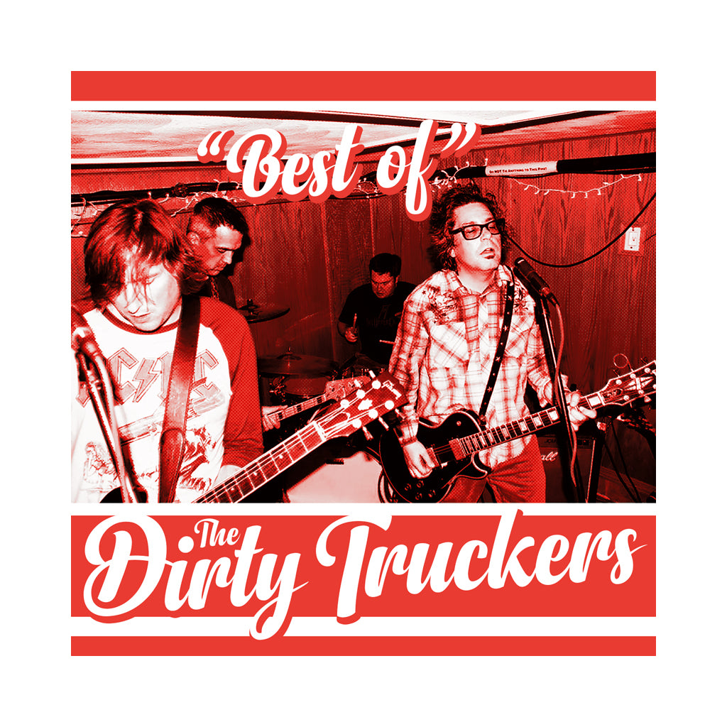 Dirty Truckers - 'Best Of' [CD]