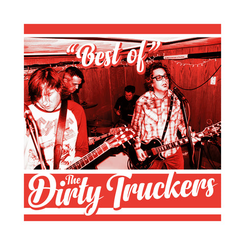 "[""Dirty Truckers - 'Best Of' [CD]""]"