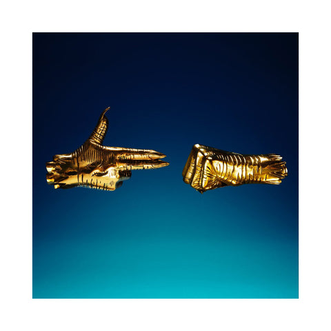 Run The Jewels - 'Legend Has It' [Streaming Audio]