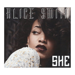 <!--020130319054719-->Alice Smith - 'She' [CD]