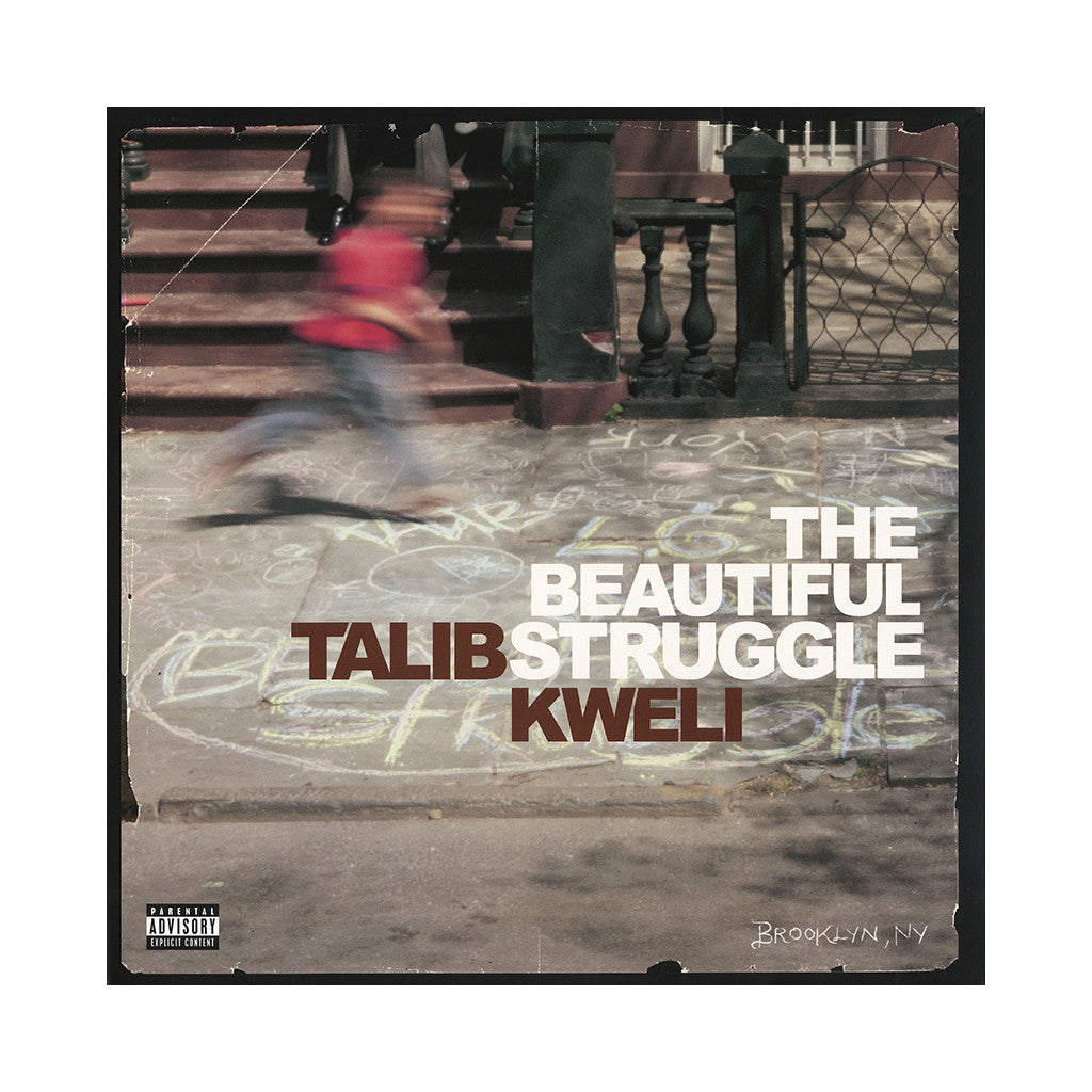 <!--2005022715-->Talib Kweli - 'Never Been In Love' [Streaming Audio]