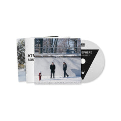 Atmosphere - 'Southsiders' [CD]