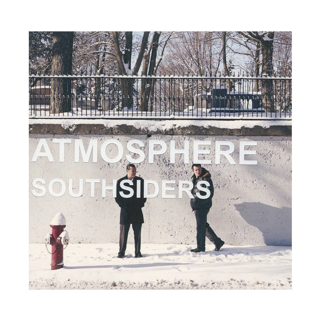<!--2014050939-->Atmosphere - 'Bitter' [Streaming Audio]