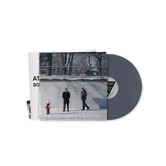 Atmosphere - 'Southsiders' [(Metallic Silver) Vinyl [2LP]]