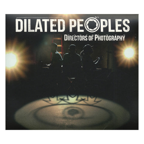 Dilated Peoples - 'Directors Of Photography' [CD]