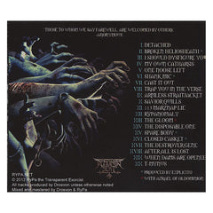 <!--020121106051208-->RyPA The Transparent Exorcist - 'Terminus' [CD]