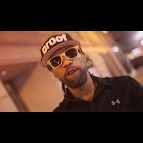 Redman - 'Wus Really Hood' [Video]