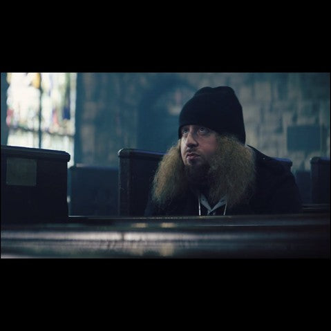 Rittz - 'I'm Only Human' [Video]