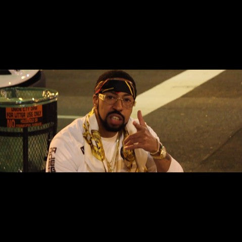 Roc Marciano - 'Rosebudd's Revenge Part 1' [Video]