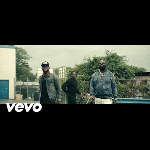 "Royce Da 5'9"" - 'Layers' [Video]"
