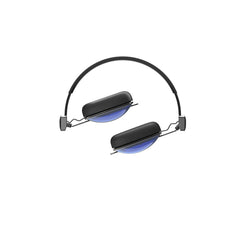 <!--020121120051193-->Skullcandy - 'Navigator w/ Mic' [(Royal Blue/ Black) Headphones]