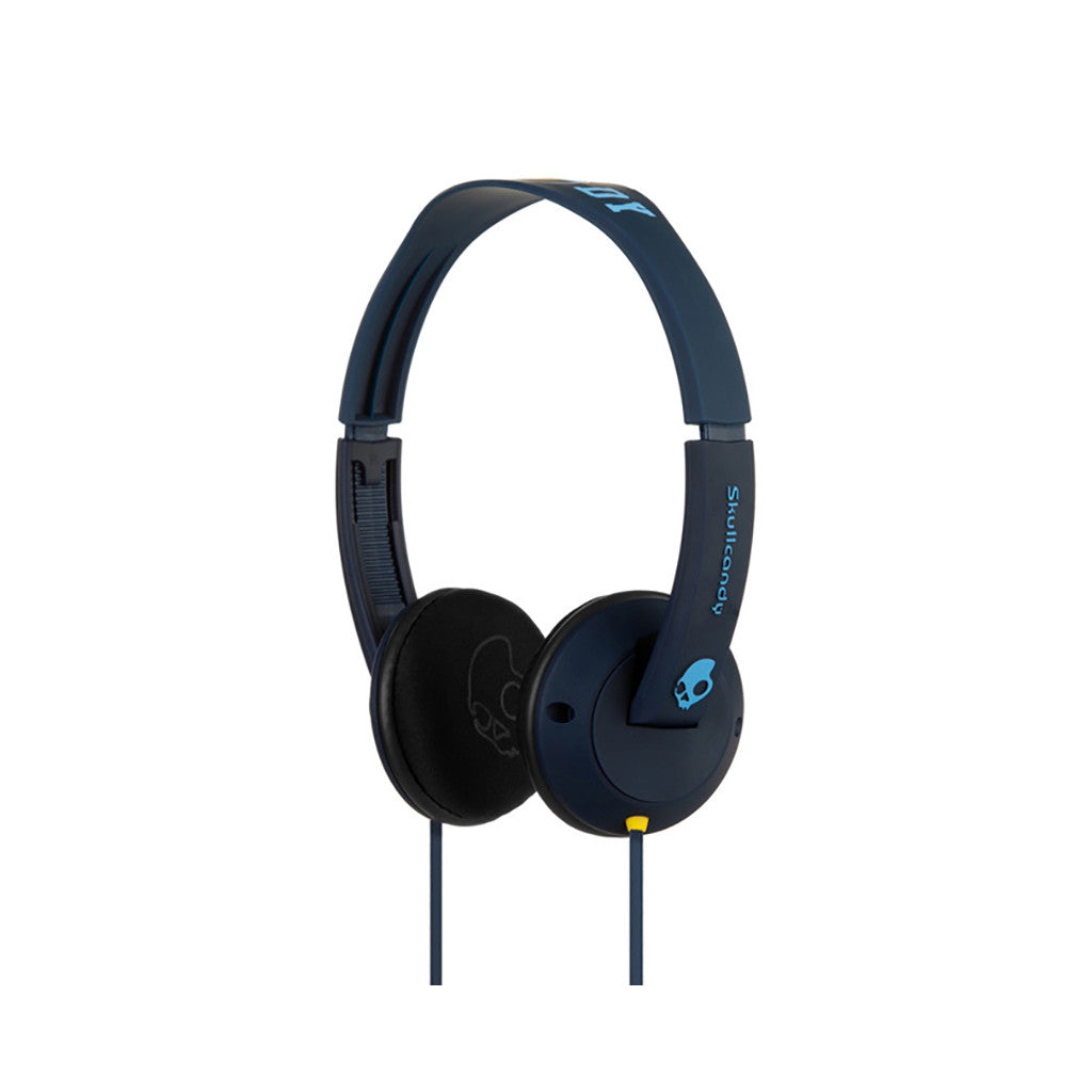 <!--020110614031389-->Skullcandy - 'UpRock' [(Navy) Headphones]