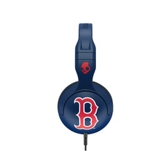 <!--020140319062914-->Skullcandy x MLB: Boston Red Sox - 'Hesh 2.0 w/ Mic' [(Red Sox) Headphones]