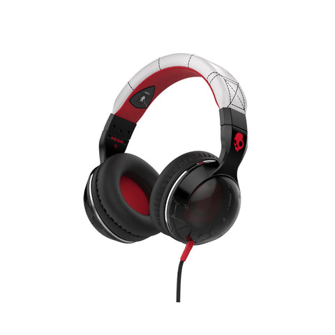 Skullcandy - 'Hesh 2.0 w/ Mic' [(Spaced Out/ Clear) Headphones]
