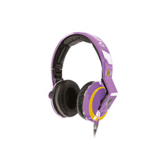 <!--020121120051188-->Skullcandy x Mix Master Mike x NBA: Los Angeles Lakers - 'Mix Master w/ Mic' [(Lakers) Headphones]