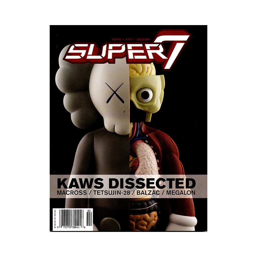 <!--020060905010946-->Super7 Magazine - 'Issue 14, September 2006' [Magazine]