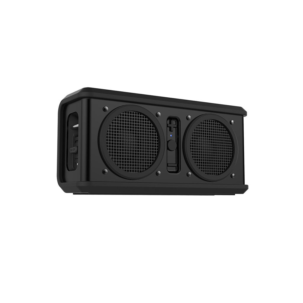 <!--020140318062918-->Skullcandy - 'Air Raid' [(Black) Portable Speaker]