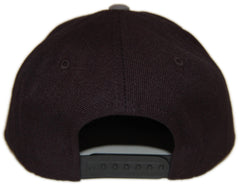 <!--020121002049905-->Soul Assassins - 'Assassins Patch - Gray/ Black' [(Black) Snap Back Hat]