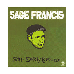 <!--020051108006077-->Sage Francis - 'Still Sickly Business' [CD]