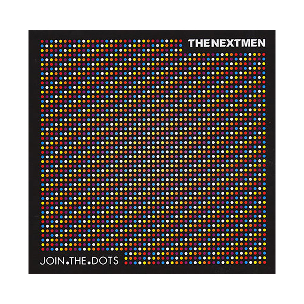 <!--020091124018864-->Nextmen - 'Join.The.Dots' [CD]