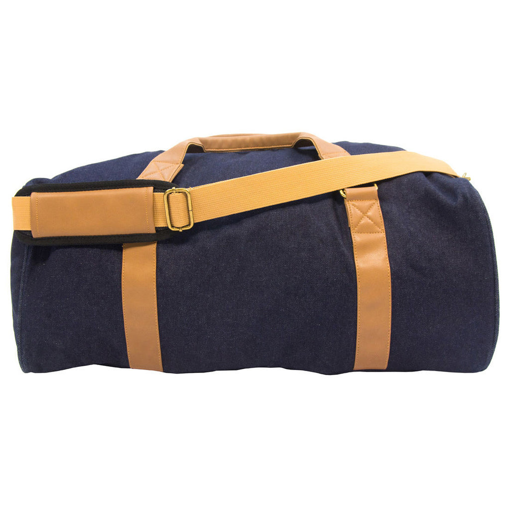 <!--020130924060023-->FLuD Watches - 'Mayor' [(Dark Blue) Duffel Bag]