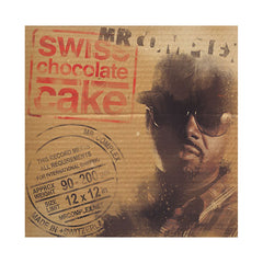 <!--020120214040716-->Mr. Complex - 'Swiss Chocolate Cake' [(Black) Vinyl LP]