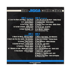 <!--020020319002920-->Jay-Z - 'Jigga Collection Vol. 1 (Original Samples)' [(Black) Vinyl [2LP]]