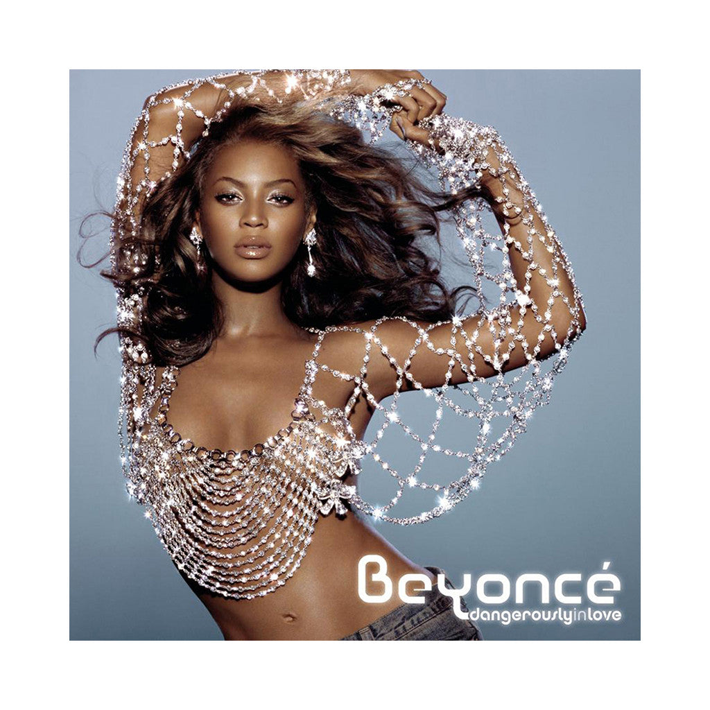 Beyonce - 'Dangerously In Love' [CD]