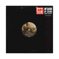 "<!--2004110942-->Jon Doe - 'The Mic Sounds Nice/ Number 3 Pouncyil/ Teach The Babies (Remix)' [(Black) 12"" Vinyl Single]"