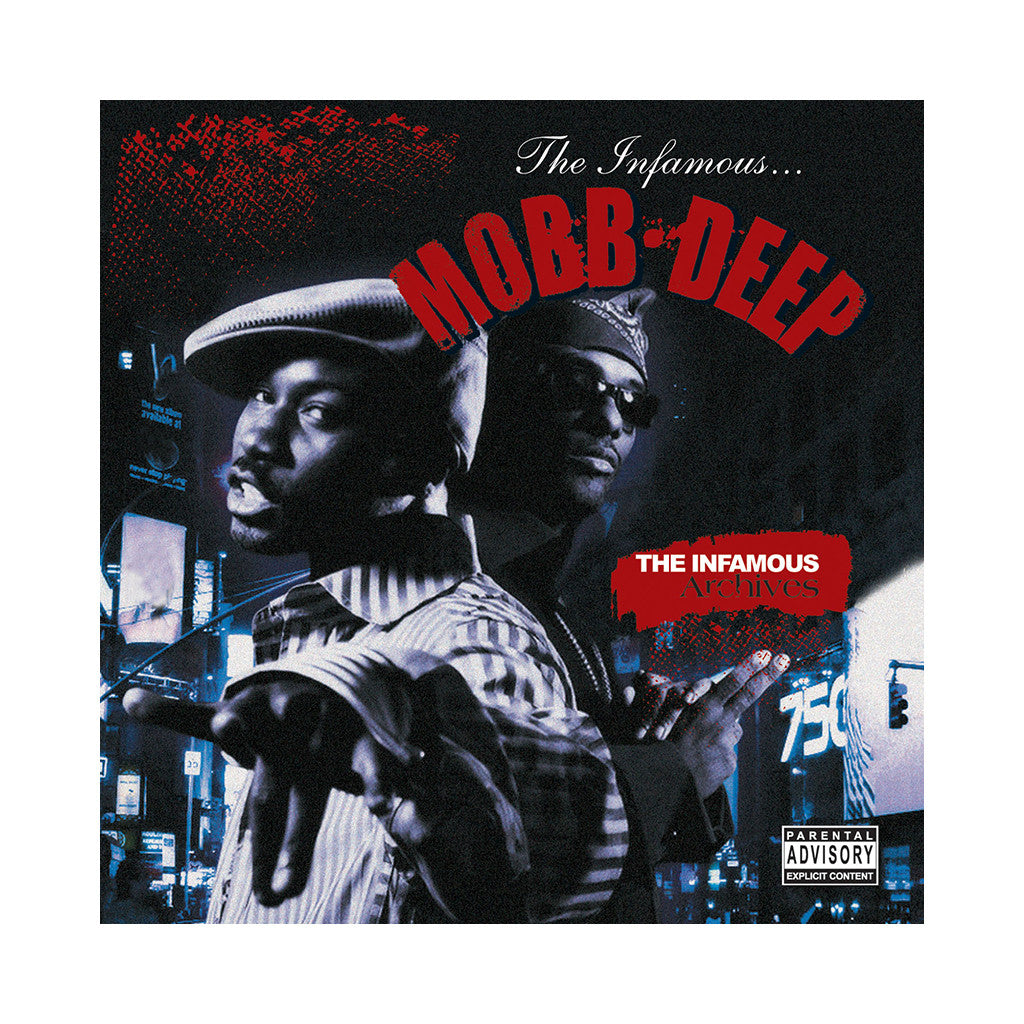 Mobb Deep - 'The Infamous Archives' [CD [2CD]]