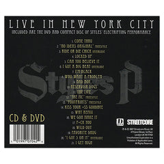 <!--2007100949-->Styles P - 'Live In New York City' [CD]