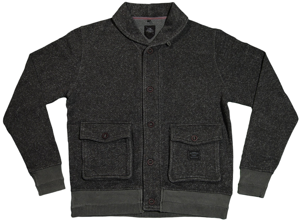 <!--2011110156-->The Scifen Company - 'Maritime' [(Dark Gray) Jacket]