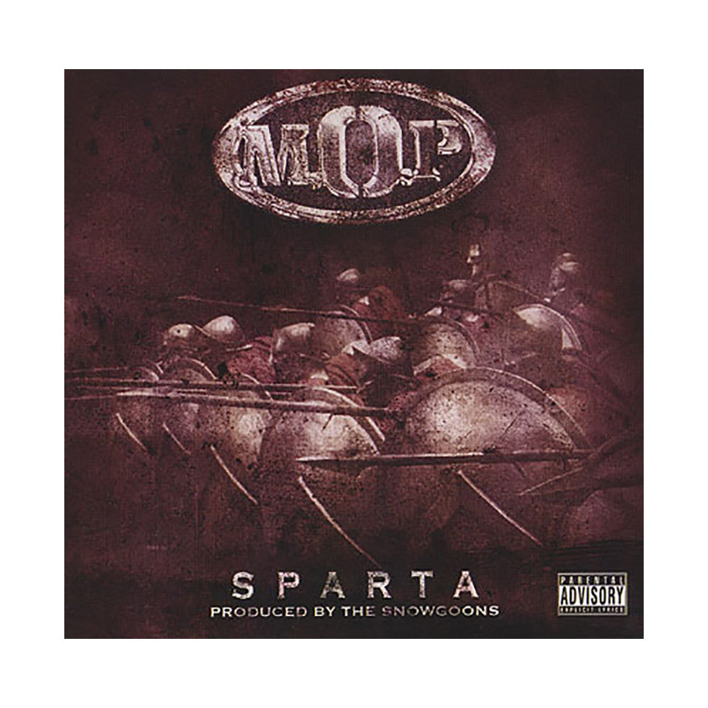 <!--2011112130-->M.O.P. & Snowgoons - 'Blaspemy (Blast For Me)' [Streaming Audio]