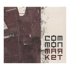 Common Market - 'Common Market' [CD]