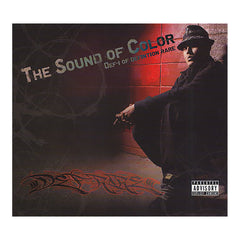 <!--2010042059-->Def-i - 'The Sound Of Color' [CD]