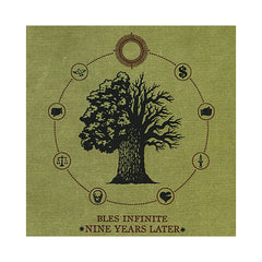 <!--2010010154-->BlesInfinite - 'Nine Years Later' [CD]