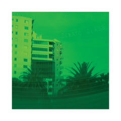 "<!--020131101061387-->Serato - '10"" Glass Series' [(Green Glass) 10"" Vinyl Control [2x10""]]"