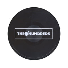 "<!--020121023052582-->The Hundreds x Serato Pressings - 'The Hundreds' [(Picture Disc) 12"" Vinyl Control]"