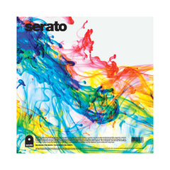 "Serato - 'Lost Your Marbles - Clearly LYM' [(Clear w/ Red, Blue & Yellow) 12"" Vinyl Control [2x12""]]"
