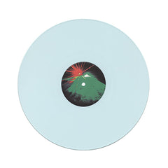 "<!--020101109023964-->Sqrew x Serato Pressings - 'King Breaks' [(Sky Blue) 12"" Vinyl Control]"